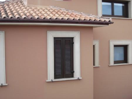 pintura revestimiento de fachadas