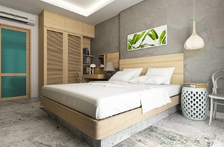 preparar habitación para mejorar sueño