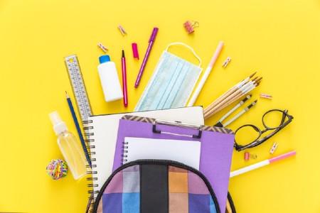 preparar niños nuevo protocolo colegios
