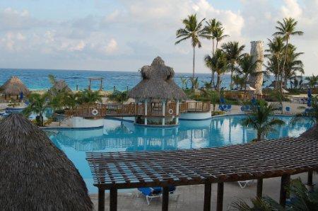 resort en Punta Cana