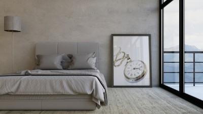 Confort al momento de dormir