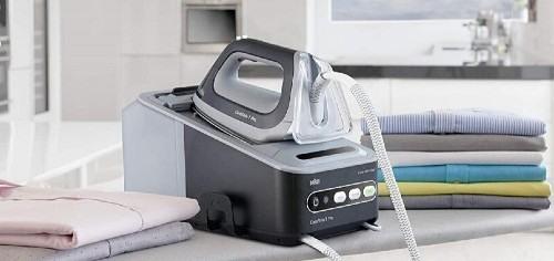 Mejor manera de planchar la ropa