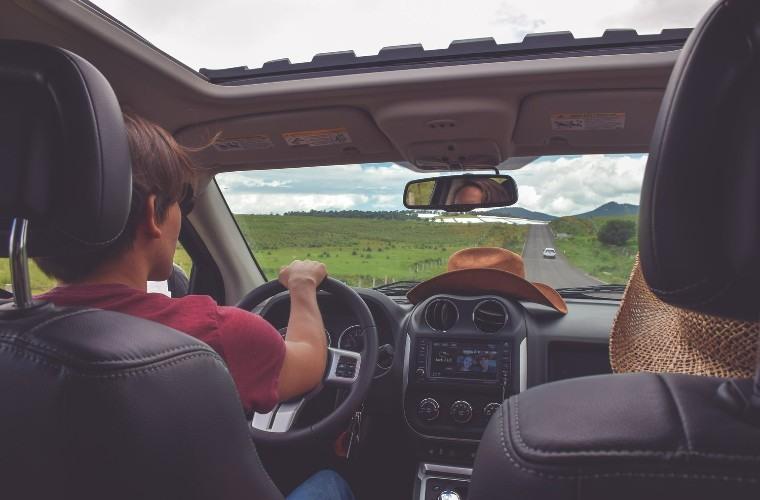 Roadtrips nacionales mejores viajes en coche por España