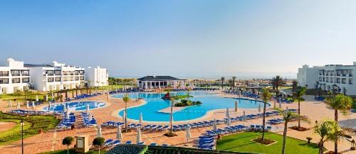 Hoteles en Saidia