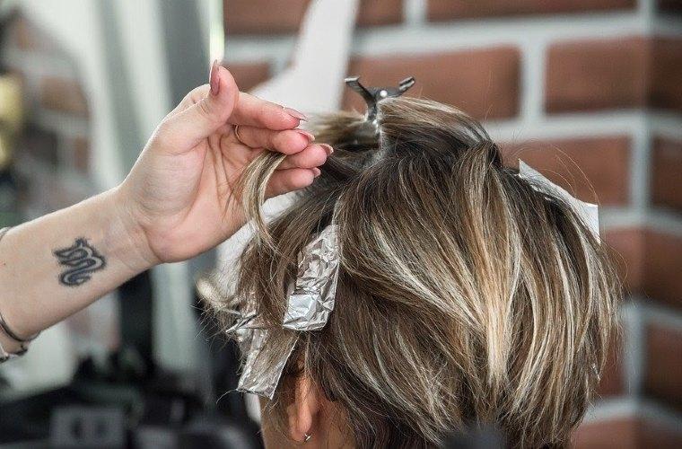 cursos peluquería con medidas anti COVID19