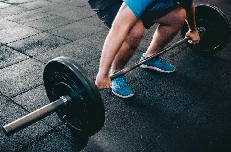 Ejercicios básicos plan de entrenamiento