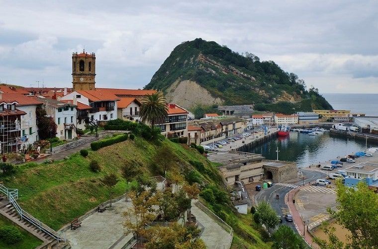 Consejos para viajar al País Vasco