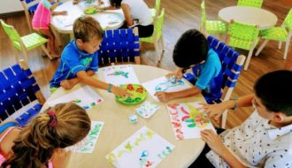 Doodle Land Estudio Playa Mujeres