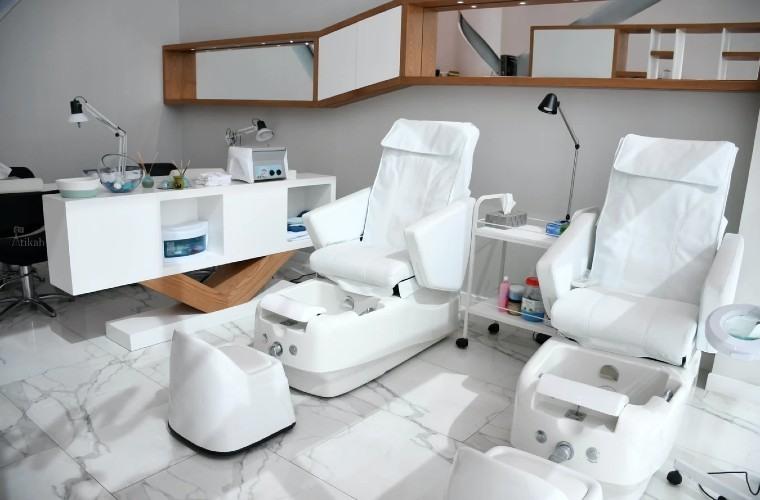 Última tecnología para clínicas estéticas